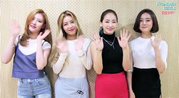 Wonder Girls sẽ sớm tan rã?