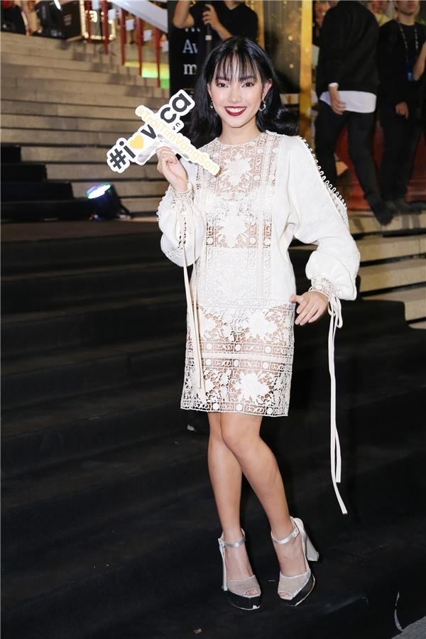 Hot girl Châu Bùi - Tin sao Viet - Tin tuc sao Viet - Scandal sao Viet - Tin tuc cua Sao - Tin cua Sao