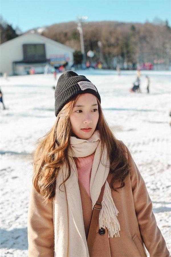 """Puimekđược ví như người chị em song sinh """"thất lạc"""" củaYoonna.(Ảnh: Internet)"""