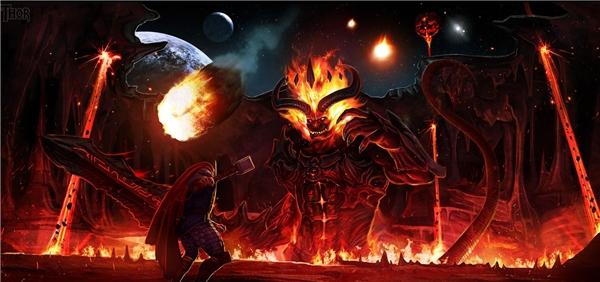 """Sự xuất hiện của những tên tuổi nổi tiếng này hứa hẹn Thor: Ragnarok sẽ là bom tấn """"đốt cháy"""" quầy bán vé của tất cả các rạp trong nước cũng như trên thế giới."""