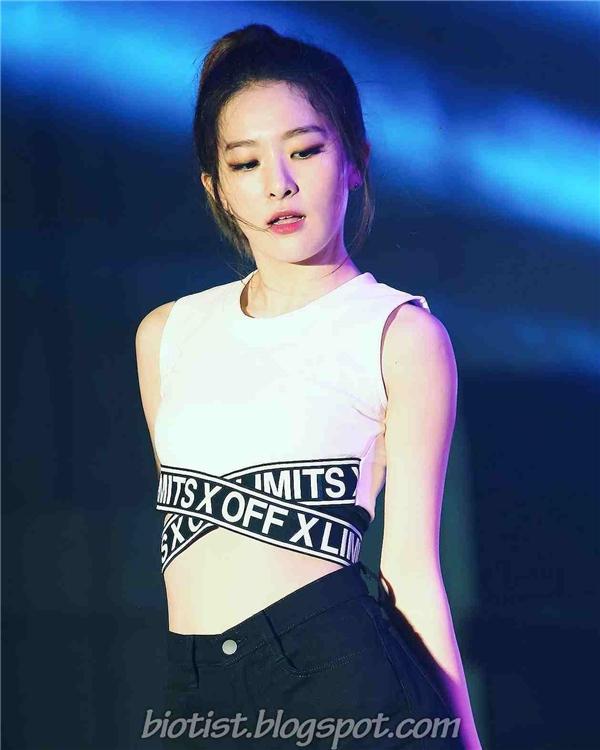 Những bước nhảy của Seul Gi được đánh giá là Hyo Yeon thứ 2 của SM Town.