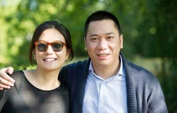 Khối tài sản Triệu Vy sở hữu cùng chồngvượt con số 1 tỷ USD.