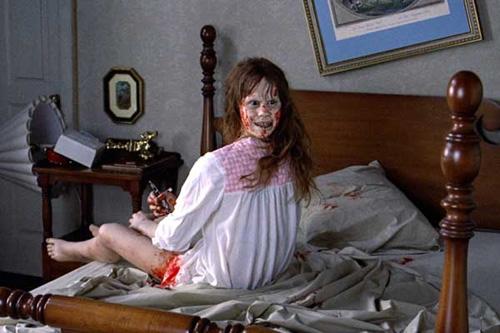 Bộ phim kinh dị ám ảnh nhất mọi thời đại -The Exorcist - Quỷ ám. (Ảnh: Internet)
