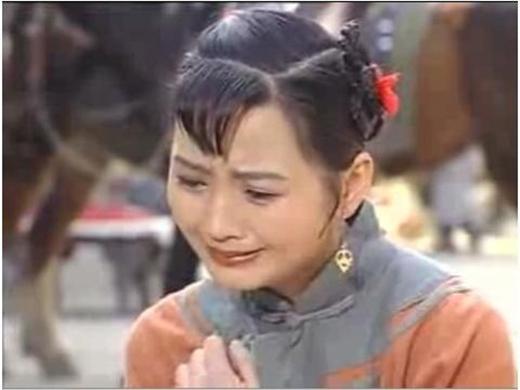 Một vai diễn phụ trong Tể tướng Lưu gù.