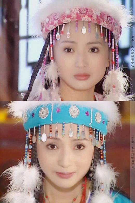 Xót xa số phận hồng nhan bạc mệnh của công chúa Hàm Hương thuở nào