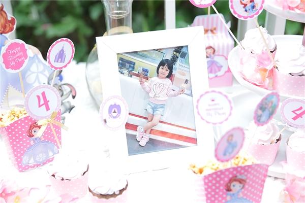 Ưng Đại Vệ lần đầu tổ chức tiệc sinh nhật hoành tráng cho con gái - Tin sao Viet - Tin tuc sao Viet - Scandal sao Viet - Tin tuc cua Sao - Tin cua Sao
