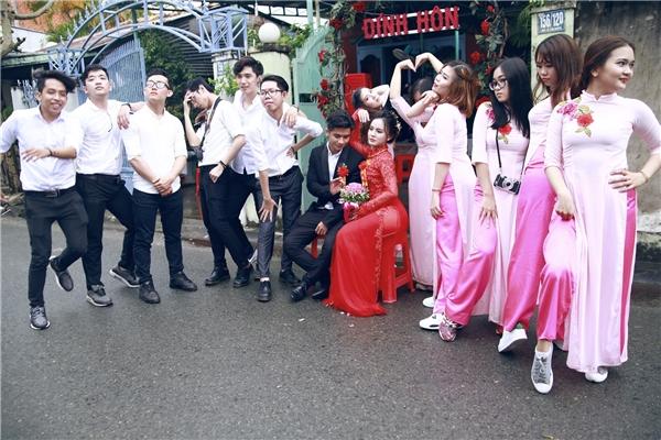 Lễ đính hôn siêu lầy của cặp đôi Cần Thơ gây bão cộng đồng mạng