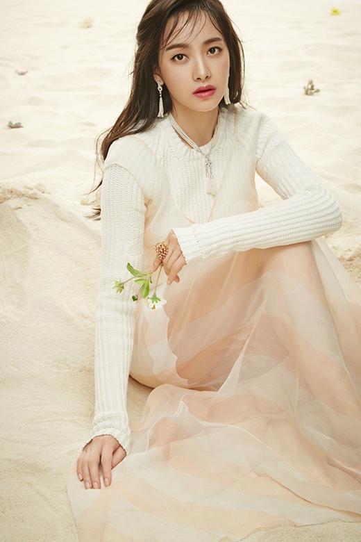Những nhan sắc gây thương nhớ của loạt mỹ nhân mà fans Kpop đã bỏ quên