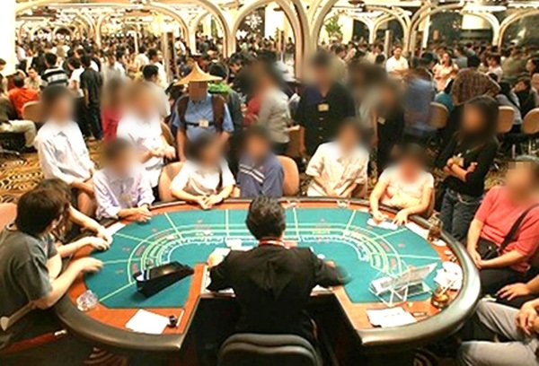 Tất cả tiền vé thu được từ hoạt động kinh doanh casino sẽ được giao lại cho địa phương để chi cho cácmục tiêu phúc lợi xã hội, phục vụ cộng đồng... (Ảnh: internet)