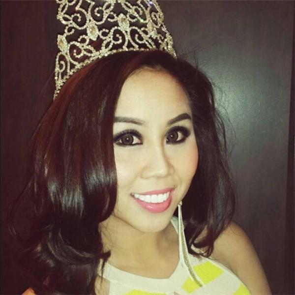Ai sẽ đăng quang Miss & Mrs Universal của Á hậu Thương Jenny Nguyễn