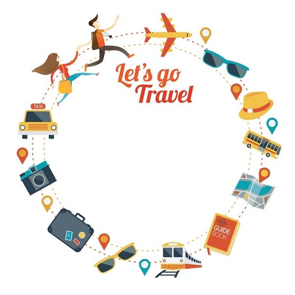 Lên lịch trình du lịch trước sẽ giúp bạn tránh được những rủi ro không đáng có.
