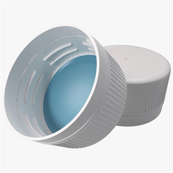 Miếng cao su lót bên dưới nắp của những chiếc chai nhựa đựng nước ngọt có ga là dùng để giữ cho nước và khí CO2 bên trong chai được bịt kín, không bị thoát ra ngoài, nếu không qua một thời gian nước ngọt sẽ không còn ga nữa.