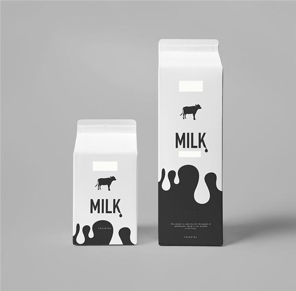 Vì sao sữa thường được đựng trong hộp giấy vuông hoặc chai nhựa có quai? Bởi vì sữa không sinh ra áp suất cao như nước ngọt có ga nên không cần phải đựng trong chai tròn. Hơn nữa, khi uống sữa, người ta thường rót ra cốc mà uống chứ ít khi uống trực tiếp, nên những hộp giấy hoặc chai nhựa có góc cạnh/tay cầm sẽ giúp họ rót dễ dàng hơn mà không bị đổ ra ngoài.