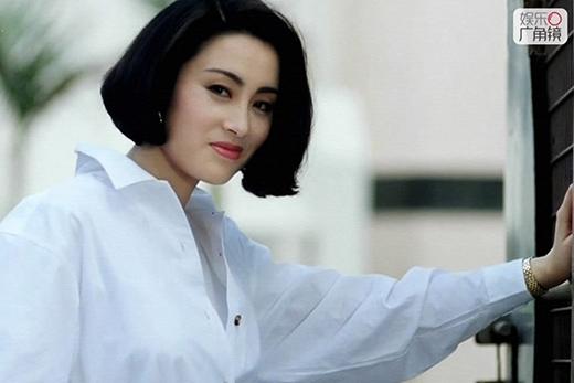 """Trương Mẫn - """"nàng thơ"""" đẹp nhất phim Châu Tinh Trì thập niên 90."""