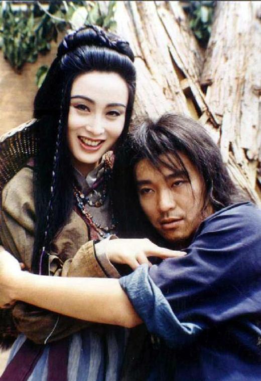 Cuộc sống nhiều biến cố của mỹ nữ đẹp nhất phim Châu Tinh Trì