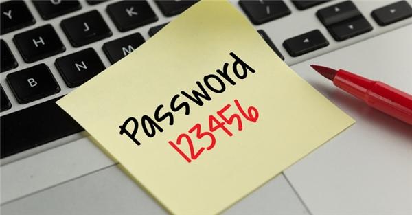 """Mật khẩu """"123456"""" là mật khẩu phổ biến nhất trên thế giới. (Ảnh: internet)"""