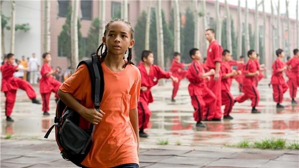 """Nam diễn viên từng một thời """"làm mưa làm gió"""" với vai diễn trong Karate Kid."""