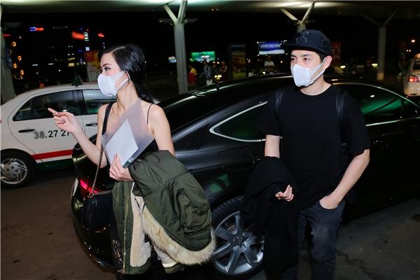 Đông Nhi hớn hở cùng trò cưng lên đường xuất ngoạithực hiện dự án mới - Tin sao Viet - Tin tuc sao Viet - Scandal sao Viet - Tin tuc cua Sao - Tin cua Sao