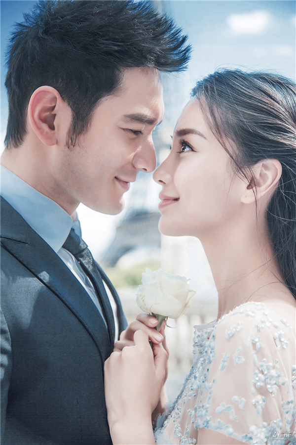 Sau hai năm kể từ đám cưới thế kỉ gia đình Huỳnh Hiểu Minh và Angela Baby đã vui mừng chào đón thành viên mới.
