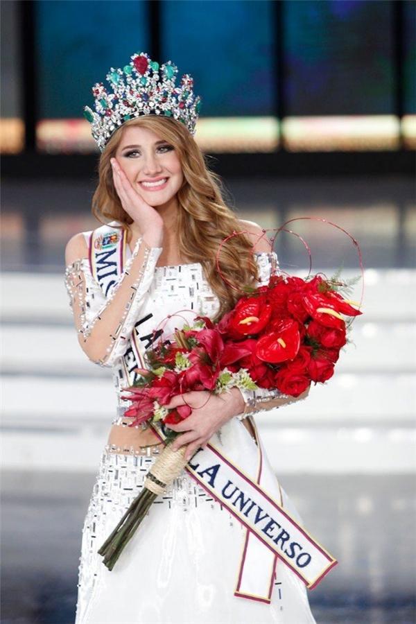 Hoa hậu Venezuela giành giải thưởng đầu tiên tại Miss Universe 2016