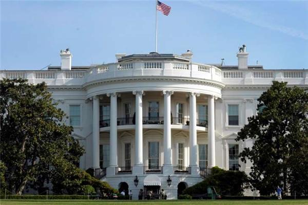 Giá trị ước tính của Nhà Trắng hiện nay đã đạt 397,9 triệu đô la Mỹ, tức là khoảng… 9000 tỉ đồng. (Ảnh: MSN)