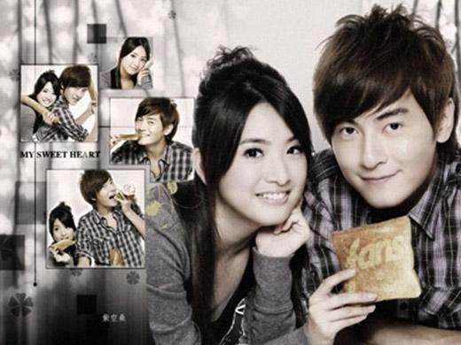 Trịnh Nguyên Sướng - Lâm Y Thần: cặp đôi gây sốt màn ảnh của bộ phim Thơ ngây.