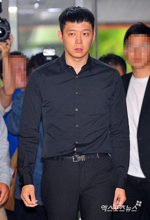 Yoo Chun đã được trả lại trong sạch nhưng những gì anh cố công xây dựng đã bị lung lay.