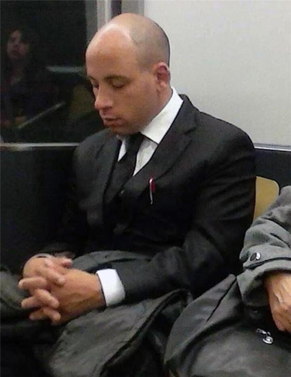 Vin Diesel đã hết nhiên liệu.