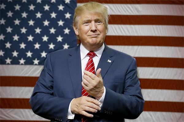 Tỉ phú New York rất tự tin về lời hứa của mình với người dân Mỹ.