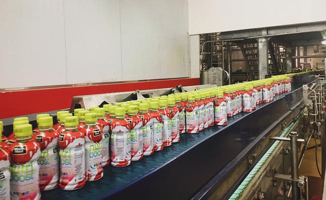 Nutriboost là sản phẩm điển hình cho cam kết uy tín về chất lượng của Coca-Cola.