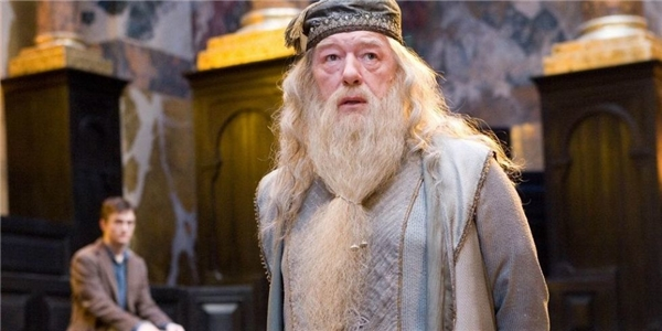 """Gần đây, """"mẹ đẻ"""" của Harry Potter đã tiết lộ người mà cụ Dumbledore hết mực yêu thương.(Ảnh: Internet)"""