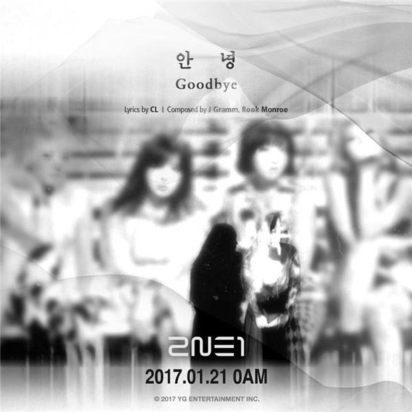 2NE1 chính thức xóa tên Park Bom, Minzy lên tiếng trách móc