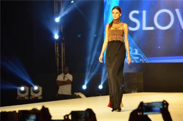 Đại diện Venezuela liên tiếp giành chiến thắng tại Miss Universe 2016