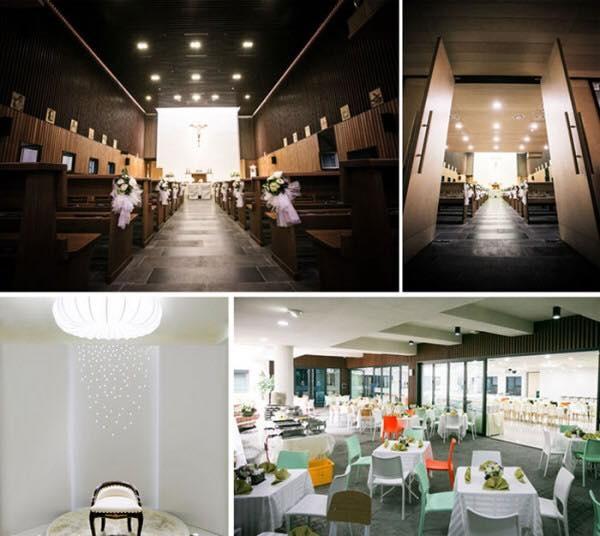 Đám cưới của Bi Rain và Kim Tae Hee diễn ra rất đơn giảnvới chi phí vỏn vẹn 24 triệu đồng.