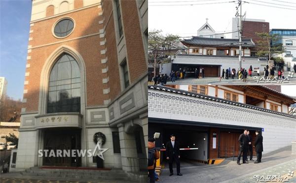 7 điều đặc biệt chỉ có ở đám cưới của Bi Rain và Kim Tae Hee