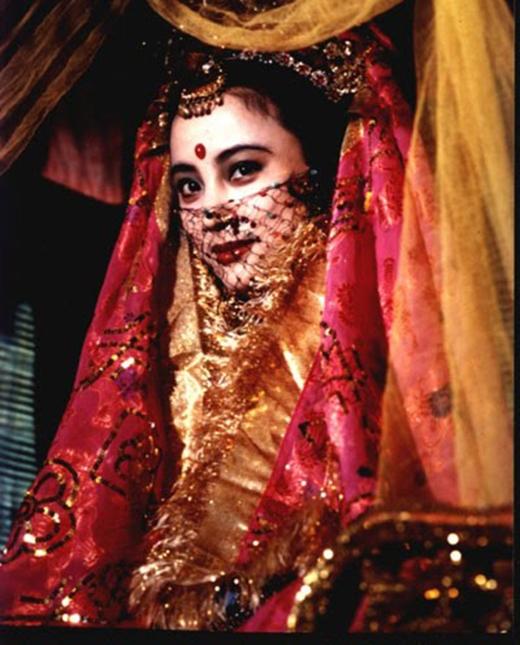 Cuộc đời nhiều nước mắt của nữ yêu quái đẹp nhất phim Tây Du Ký 1986