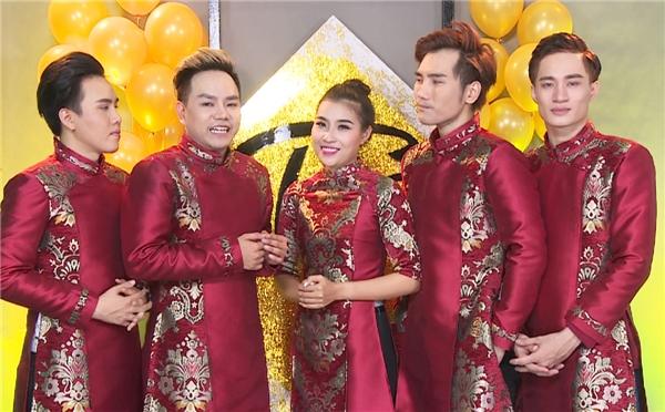 Các thành viên nhóm Buffalo - Tin sao Viet - Tin tuc sao Viet - Scandal sao Viet - Tin tuc cua Sao - Tin cua Sao