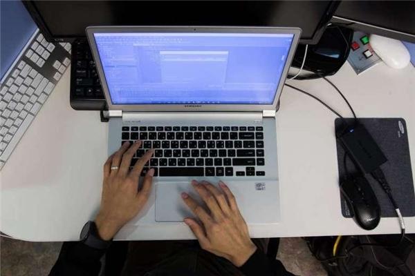 Internet trong công sở tại Singapore sẽ bị hạn chế để tăng cường bảo mật. (Ảnh: internet)