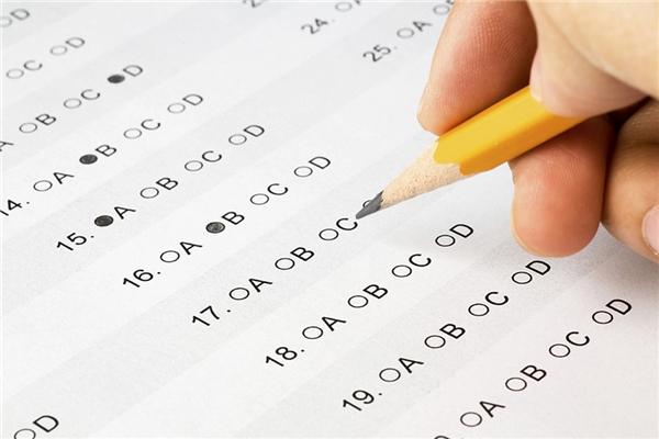 Bút chì No. 2/HB hiện là loại bút chì phổ biến nhất bởi nó tương thích nhất với máy scan.