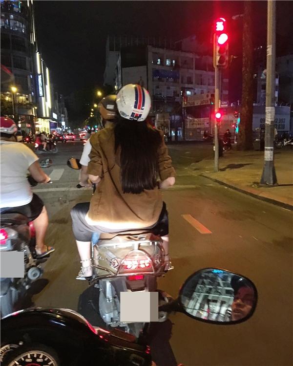 Hoa hậu Kỳ Duyên ghi điểm tuyệt đối trước thềm năm mới - Tin sao Viet - Tin tuc sao Viet - Scandal sao Viet - Tin tuc cua Sao - Tin cua Sao