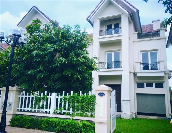 Những căn nhà triệu đô sao Việt đã sắm trong năm 2016 - Tin sao Viet - Tin tuc sao Viet - Scandal sao Viet - Tin tuc cua Sao - Tin cua Sao