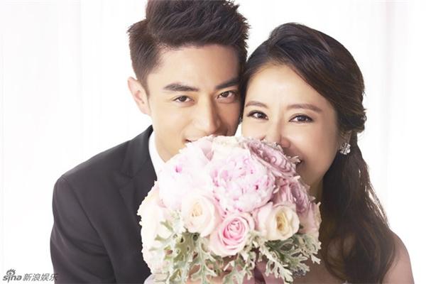 Mặc scandal, Lâm Tâm Như vẫn thấy hạnh phúc vì đã cưới Hoắc Kiến Hoa