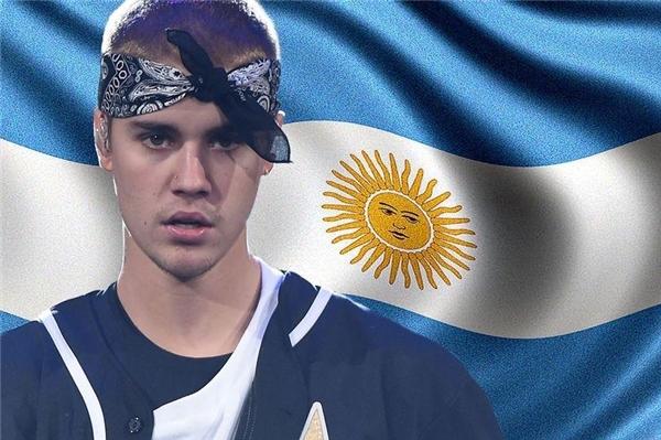 Những quốc gia áp dụng lệnh cấm vĩnh viễn đối với Justin Bieber