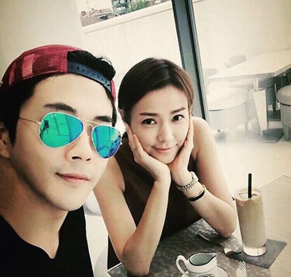 Son Tae Young – Kwon Sang Woolà cặp vợ chồng hạnh phúc và đáng ngưỡng mộ của làng giải trí Hàn Quốc