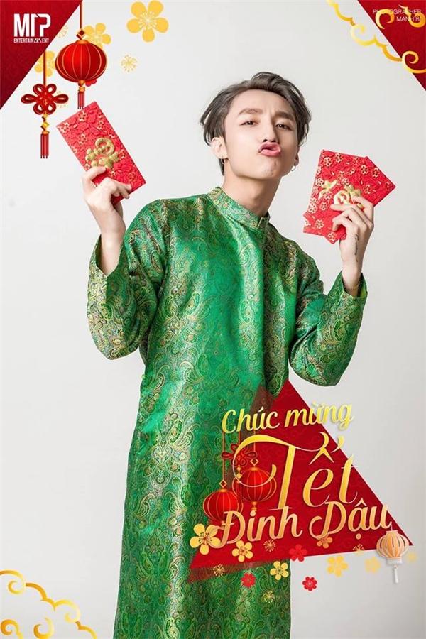 Fans bật ngửa với sở thích đáng yêu ngày Tết của Sơn Tùng - Tin sao Viet - Tin tuc sao Viet - Scandal sao Viet - Tin tuc cua Sao - Tin cua Sao