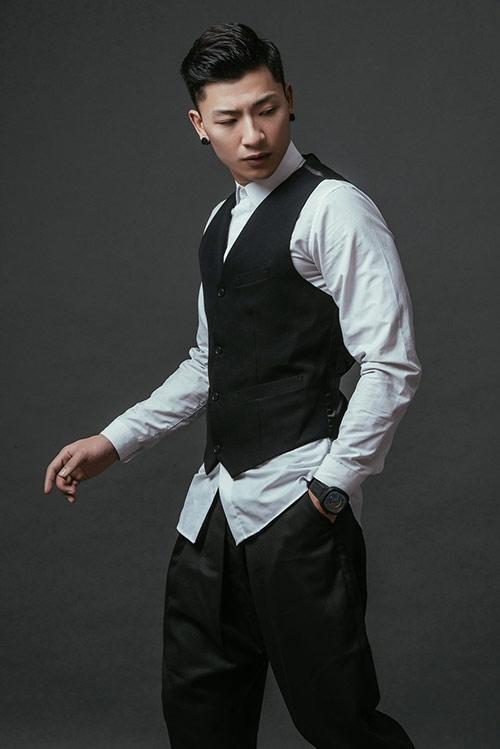 Điểm danh những mỹ nam tuổi Dậu điển trai ngây ngất showbiz Việt - Tin sao Viet - Tin tuc sao Viet - Scandal sao Viet - Tin tuc cua Sao - Tin cua Sao