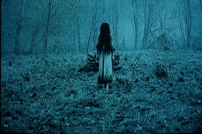 Hồn ma Sadako - nhân vật ám ảnh nhất trong lịch sử phim kinh dị thế giới,(Ảnh: Internet)