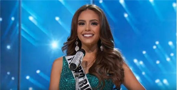 Hoa hậu Puerto Rico