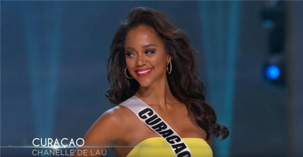 Hoa hậu Curacao