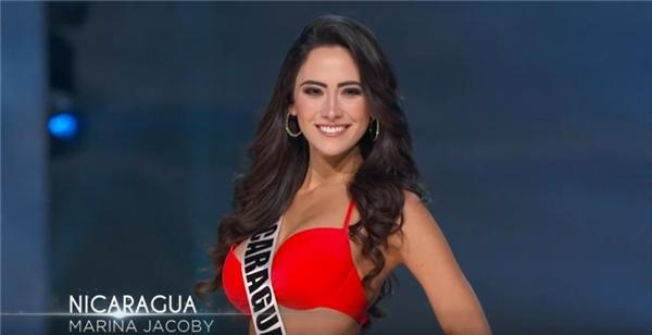 Hoa hậu Nicaragua